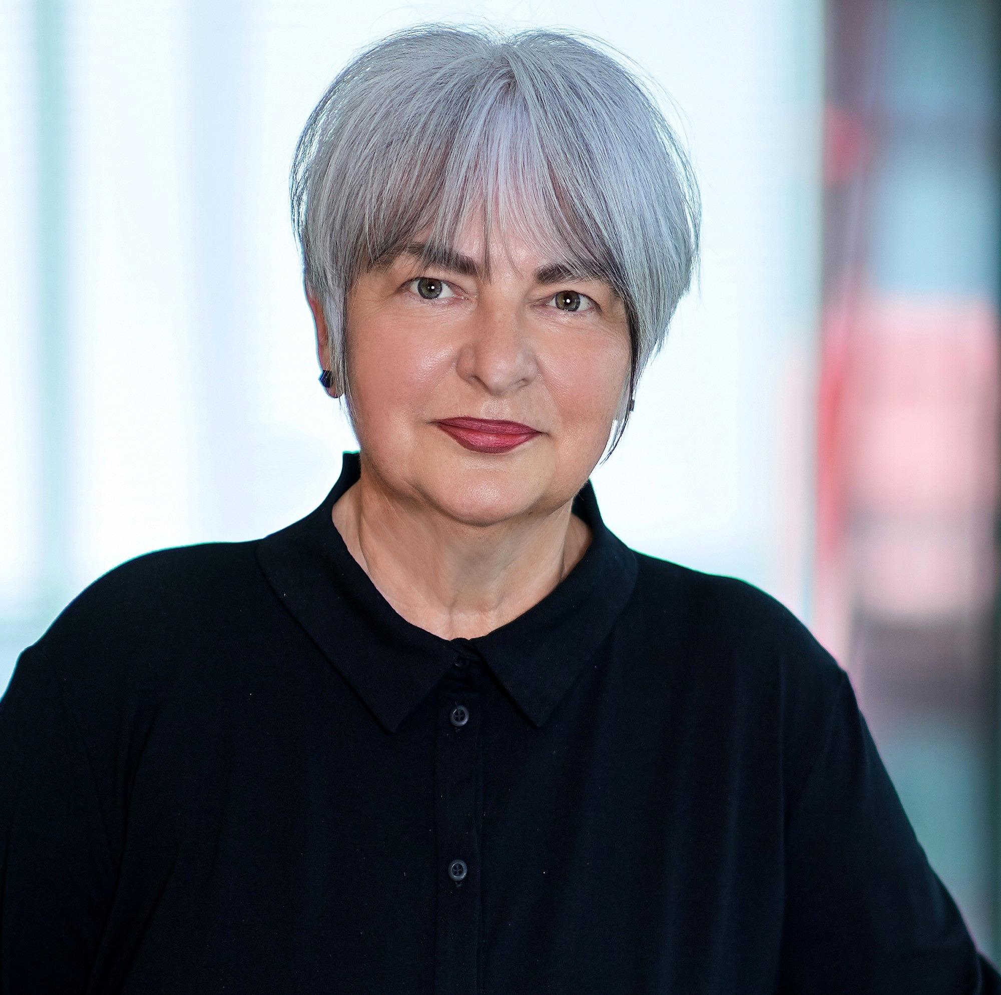 Marion Wehner