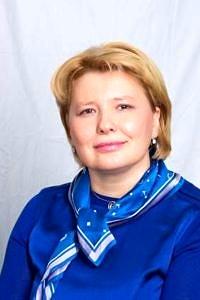 Prof. Dr. Tatjana Nikitina