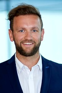 Marc Oberhauser, M.Sc.
