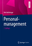 "Zum Artikel ""New Publication: Personalmanagement. 7th edition"""