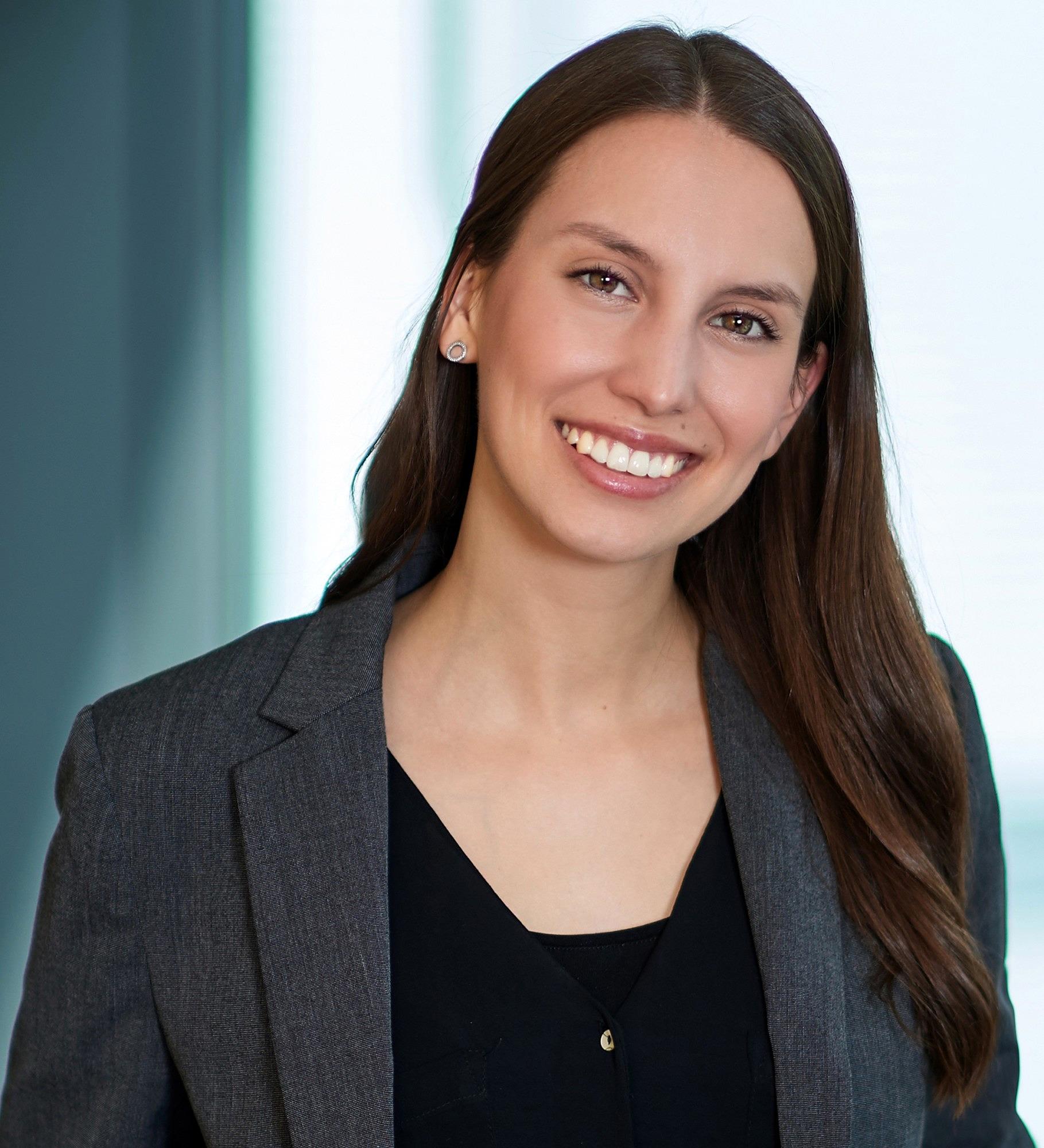 Theresa Bernhard, M.Sc.