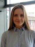 Daria Grishchenko, B.Sc.