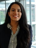 Nikhila Raghavan, B.Sc.