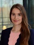 Luisa Wicht, B.A.